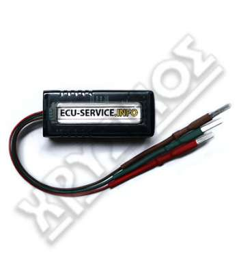 Universal ESL/ELV emulator Mercedes and Crafter