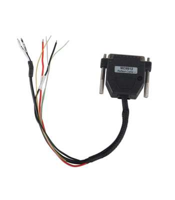 VVDI PROG ECU Reflash Cable