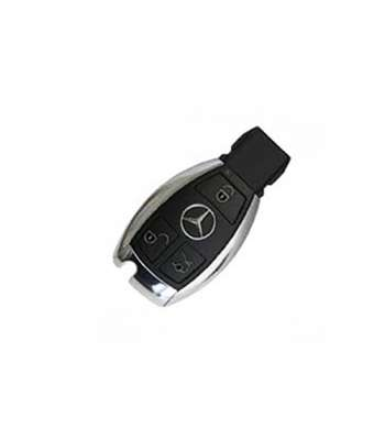 Xhorse VVDI BE Mercedes smart key with bonus points